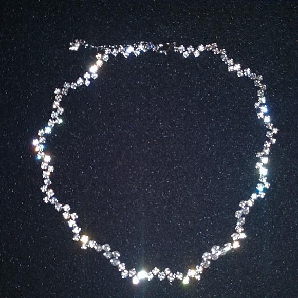 e6c94b1568ef88 NIB Swarovski Crystal Fidelity Collar